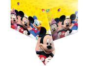 Ubrus plastový Disney Mickey 120 x180 cm