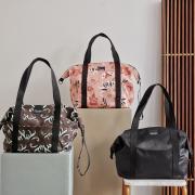Přebalovací taška Soft shell Grande Elodie Details