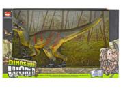 Dinosaurus Deinonychus 31 cm