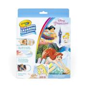 ALBI Crayola Zázračné omalovánky Disney Princezny 2. JAKOST POŠKOZENÝ OBAL