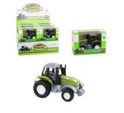 Traktor na zpětný chod 9 cm