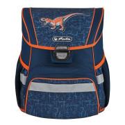 Školní taška Loop Herlitz - Dinosaurus