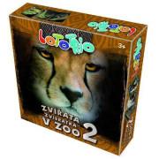 Betexa LotoTrio Zvířátka v Zoo 2