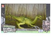 Dinosaurus Therizinosaurus 27 cm
