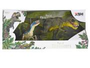 Dinosaurus 17-30 cm 2 ks