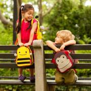 Zoo Batůžek s bezpečnostním vodítkem