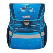 Školní taška Loop Herlitz - Oceán