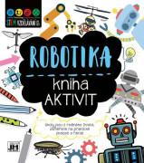 Kniha aktivit - Robotika