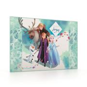 Podložka na stůl 60x40cm Frozen