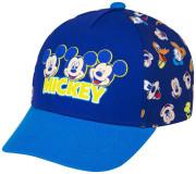 Kšiltovka Mickey