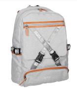 Volnočasový batoh SPIRIT TEENAGER 01 režná Emipo