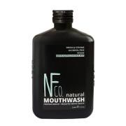 Přírodní ústní voda NFco bez alkoholu & fluoridů Jack N´ Jill