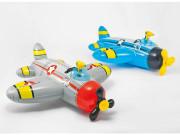 Vodní vozidlo - Intex 57537 Nafukovací letadlo 132 x 130 cm