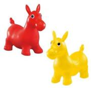Hopsadlo baby Pony 55 x 50 cm