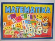 Matematika soubor her naučně logický