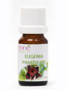 EUGENIA - masážní olej 10 ml