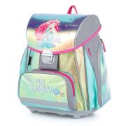 Školní batoh Premium Ocean rainbow