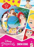 Nafukovací kruh Disney Princezny