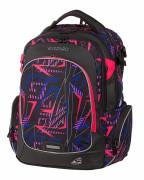 Studentský batoh WIZZARD Neon