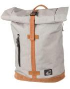 Volnočasový batoh ROLL-UP ECO Grey