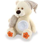Medvídek Brumlík na spaní, světlo, usínací melodie