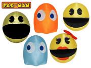 Pac-Man lesklý 14 cm plyšový