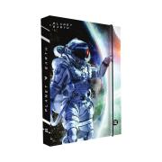 Box na sešity A5 Space