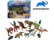 Dinosauři 15 ks, mobilní aplikace pro zobrazení zvířátek