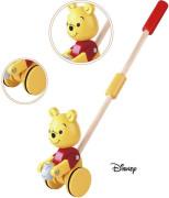 Disney Dřevěný Medvídek Pú na tyči