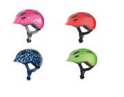 Dětská cyklistická helma Smiley .2