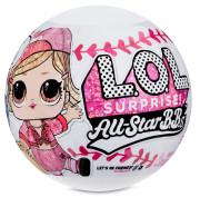 L.O.L. Surprise! Sportovní hvězdy a roztleskávačky, PDQ