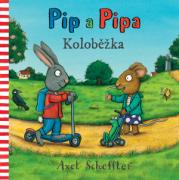 Pip a Pipa - Koloběžka