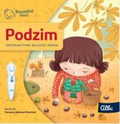 Albi Kouzelné čtení Minikniha pro nejmenší - Podzim