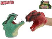 Dinosaurus/maňásek 14 cm