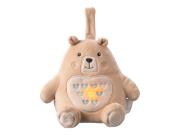 Noční světlo s hudbou Grofriend Bennie the Bear Tommee Tippee