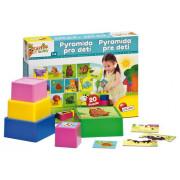 LSC Pyramida pro děti