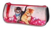Školní etue CATS & MICE, Emipo