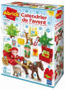 Abrick Adventní kalendář