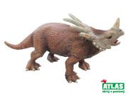 Figurka Dino Styracosaurus 30 cm