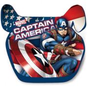 Autosedačka - podsedák 15-36kg Captain Amerika