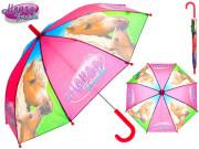 Horse Friends deštník 70x60 cm
