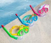 Šnorchlovací set Lil Animal - brýle a šnorchl