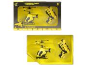 Helikoptéra na dálkové ovládání