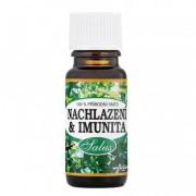 Esenciální olej Nachlazení & Imunita 10 ml