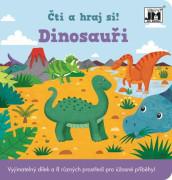 Čti a hraj si - Dinosauři