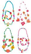 Souprava náhrdelník a náramek