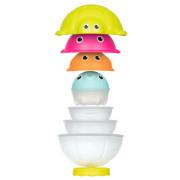 Sada kreativních hraček do vody s dešťovou sprchou Oceán