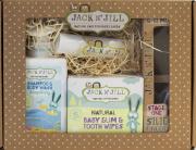 Dárkový set pro novorozence Jack N´ Jill 2. JAKOST