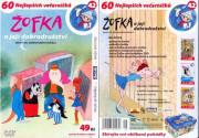 DVD - Žofka a její dobrodružství 2
