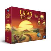 ALBI Catan - Big Box - druhá edice